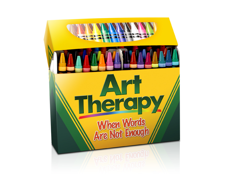 what makes art therapy Art therapy involves a therapeutic relationship this is the most important element  of any type of therapy and what makes it unique from other.